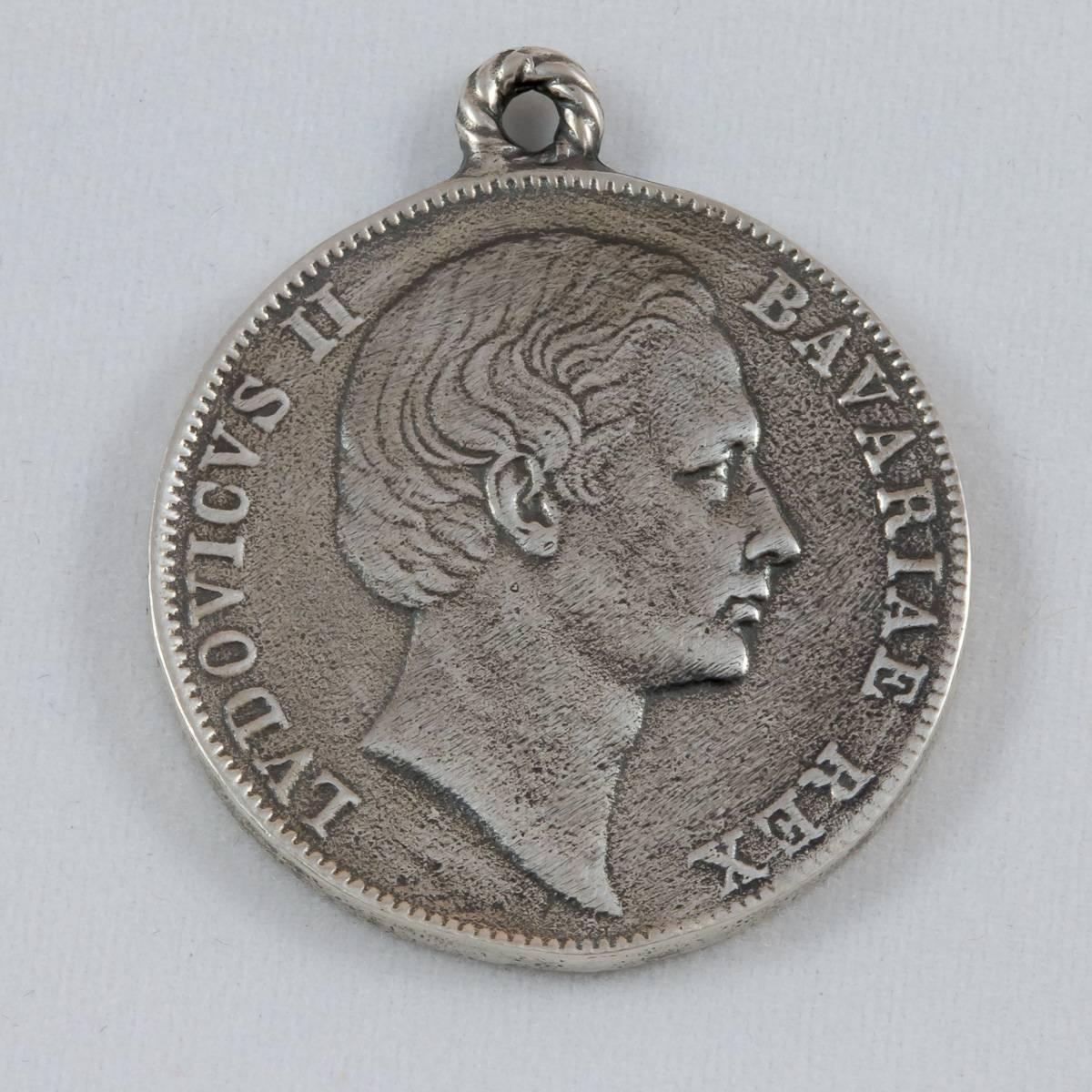 König Ludwig/Patrona Bavaria