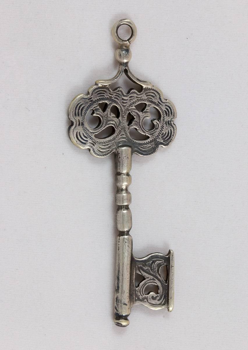 Schlüssel, gross