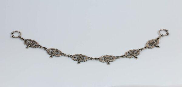 Ornament Kette, 6 Glieder